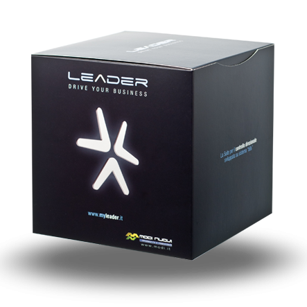 scatola software leader1